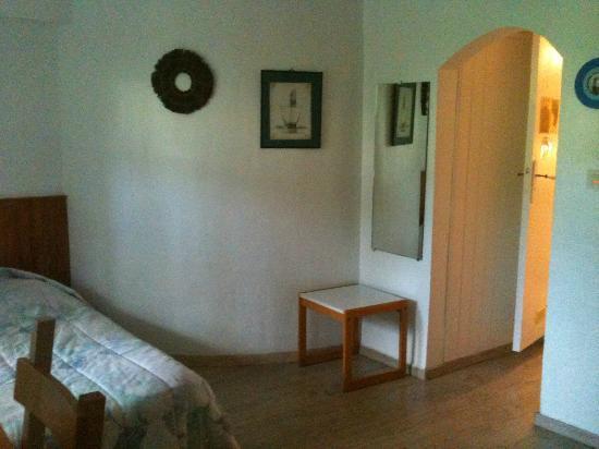 Moulin de la Salaou Hotel Restaurant : camera 11 piano terra