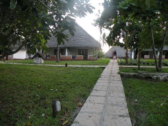 Karafuu Beach Resort and Spa: Karafuu Beach Resort