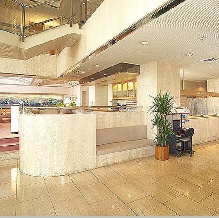 Yokote Plaza Hotel: 横手 プラザ ホテル
