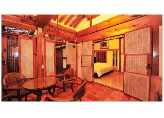 Anguk Guesthouse: ROOM