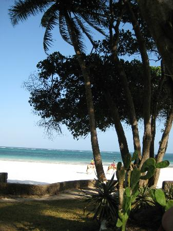 Diani Beachalets: Spectacular view