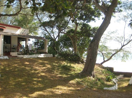 Diani Beachalets: My favourite chalet