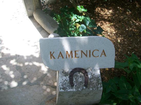 Villa Kamenica