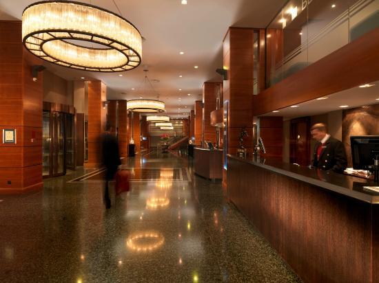 皇家花園酒店照片
