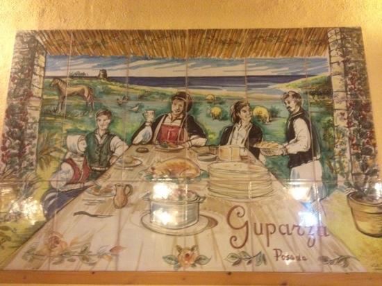 Agriturismo Guparza Photo