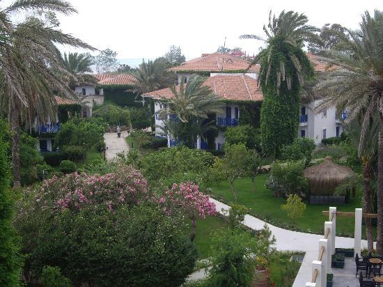 Belconti Resort Hotel : petites résidences