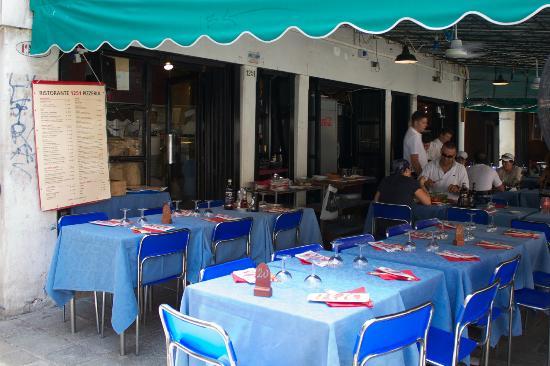 S. Aponal - Restorante 1251 Pizzeria : No Like No Pay - Yeah Right