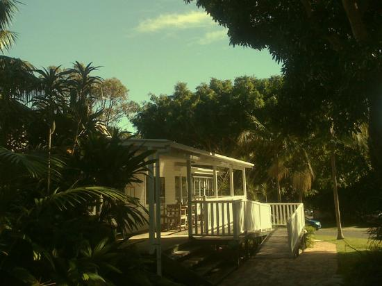 Byron Springs Guesthouse: Picture 1