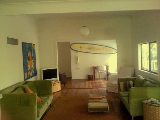 Byron Springs Guesthouse: Picture 4