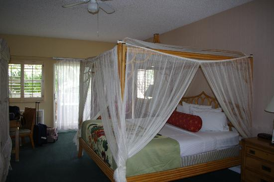 Banana Bay Resort - Key West: Chambre Deluxe