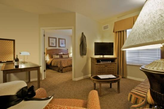 HYATT House Santa Clara: One Bedroom Suite