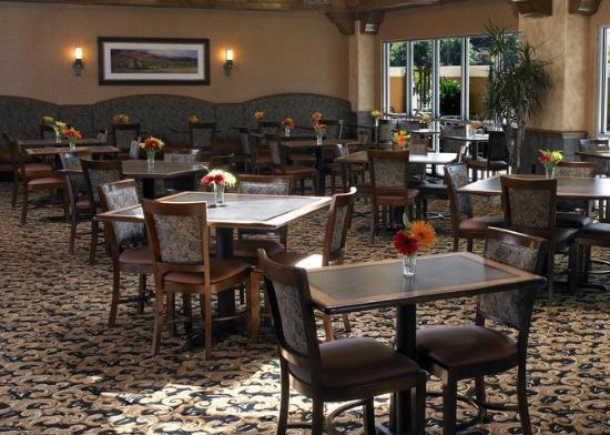 HYATT House Santa Clara: SJCXC_P001 Restaurant