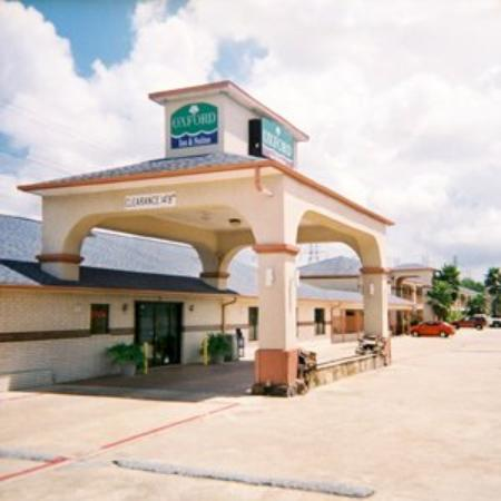Oxford Inn & Suites Webster
