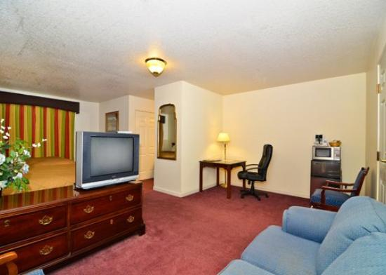 Comfort Inn : Other Hotel Services/Amenities