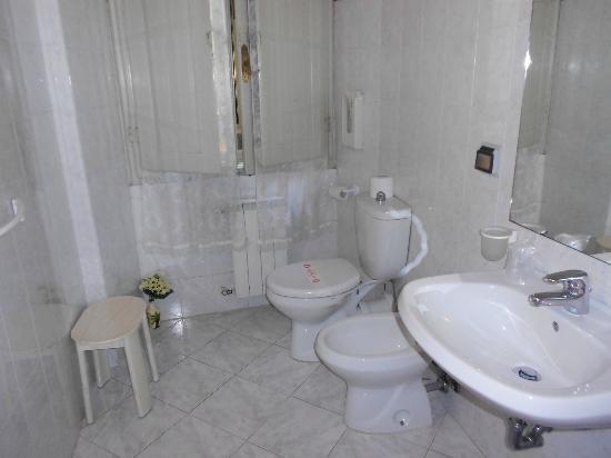 Tourist House Duomo: salle de bain