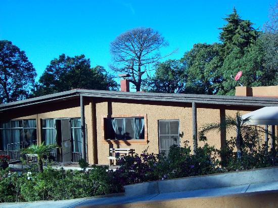 Casa Maria Hosteria