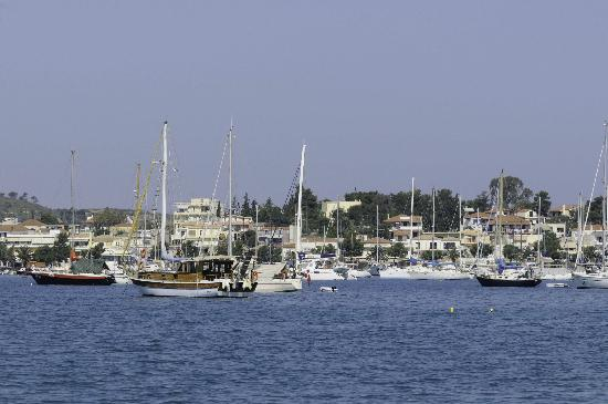 Nautica Bay Hotel : Porto Heli