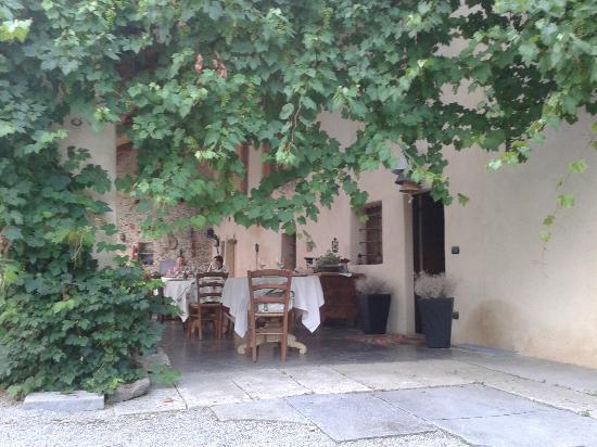 Boves, Włochy: Vista esterna