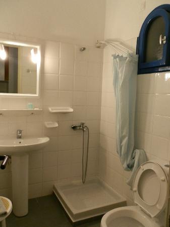 Emy Hotel: Bagno