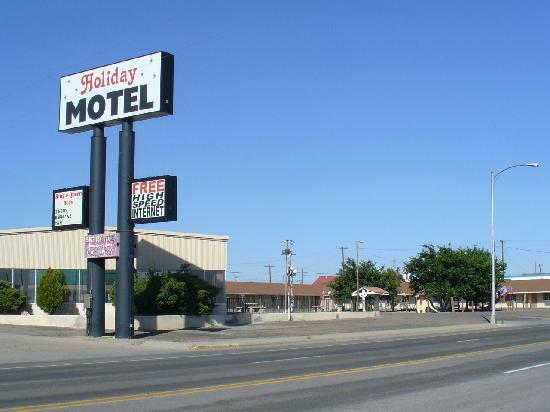 Holiday Motel in Lordsburg