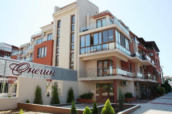 Onegin Apart-hotel : 1