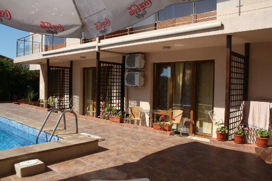Onegin Apart-hotel : 7