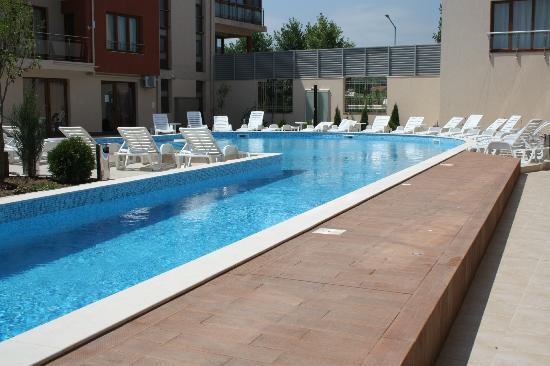 Onegin Apart-hotel : 2