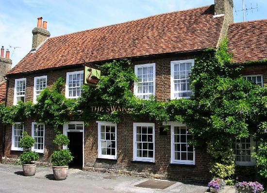 The Swan Inn, Denham