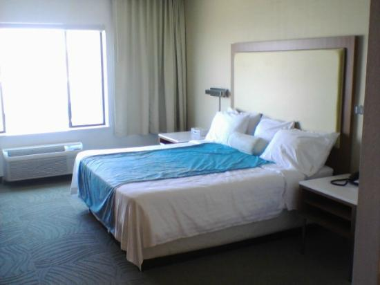 SpringHill Suites Phoenix Tempe/Airport: Bedroom