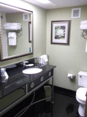 The Florida Hotel & Conference Center, BW Premier Collection: Bathroom
