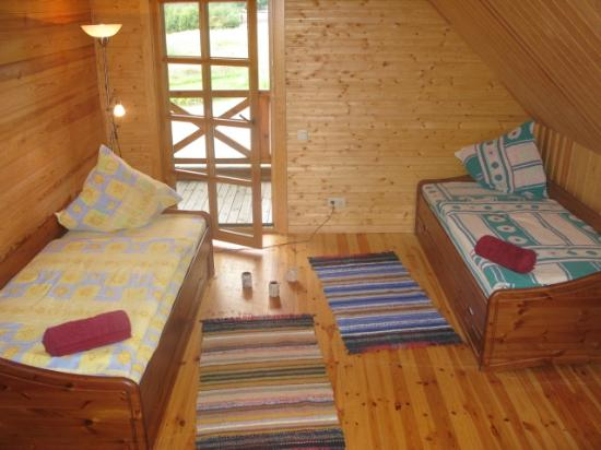 Andreni: Bedroom