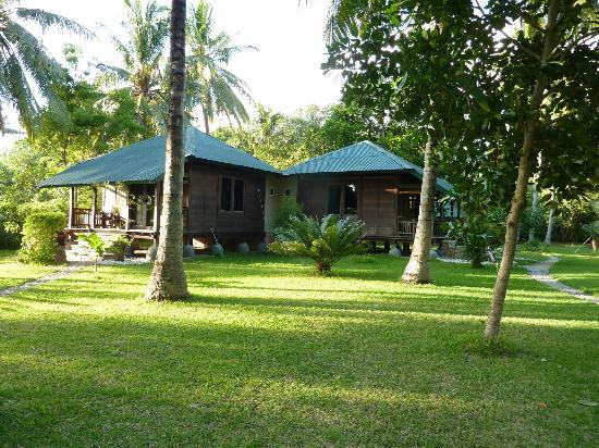 The Lodge @ Belongas Bay