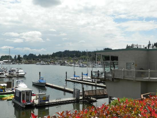 Anthony's HomePort Gig Harbor: Anthonys at Gig Harbour