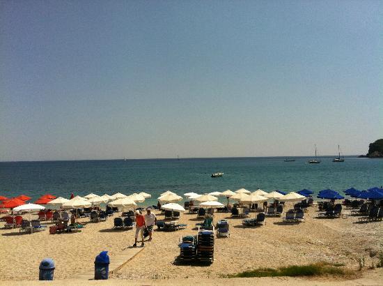 Aleca's House: Valtos Beach 