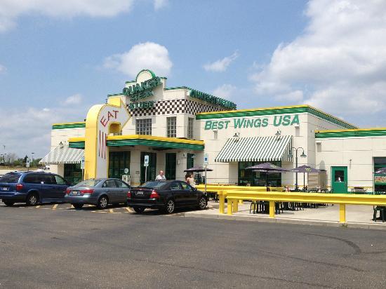 Great Restaurants In North Canton Ohio
