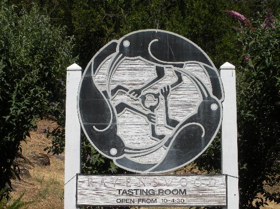 Ravenswood Winery : Welcome - 2