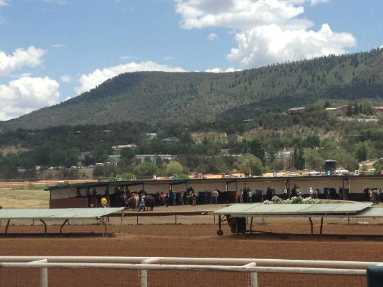 ruidoso downs Find a complete list of cabins in ruidoso, fun things to do, and area information to make the most of your visit to ruidoso, new mexico.