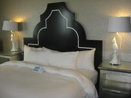 The Chelsea: King Size Bed