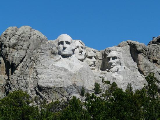 South Dakota Mount Rushmore Tours
