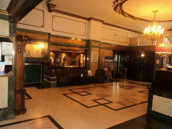 다누비우스 호텔 아스토리아 사진