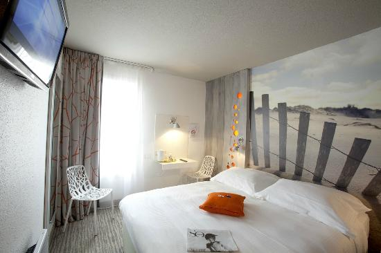 Photo of BEST WESTERN PLUS Karitza Biarritz