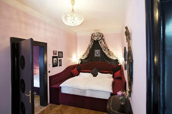 Hotel Altstadt Vienna : Lena Hoschek Suite