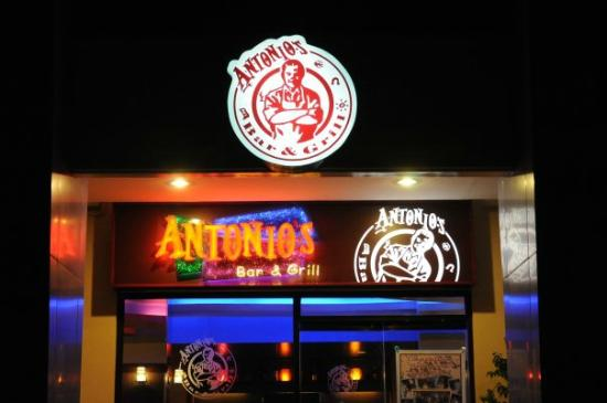 Antonio's Bar and Grill