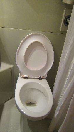 Premiere Classe Avignon Nord - Le Pontet: toilet