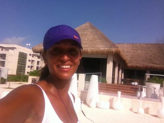 Paradisus Playa del Carmen La Perla: Gaby Club