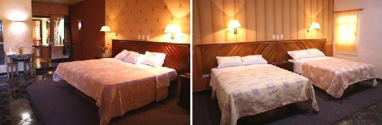 Hotel Real Malintzi