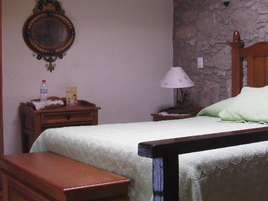 hotel refugio: