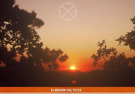 El Meson Del Ticuz