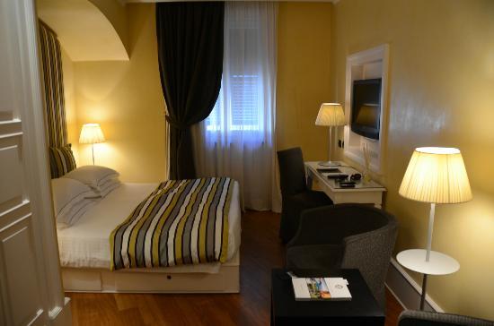 Eight Hotel Portofino : Superior Room