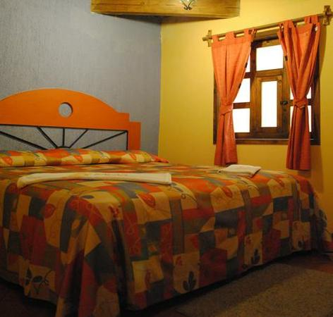 Hotel Balam